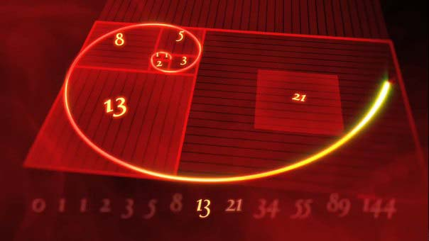 Золотое сечение и числа Фибоначчи