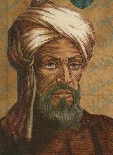Ал-Хорезми