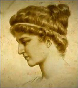 Гепатия Александрийская