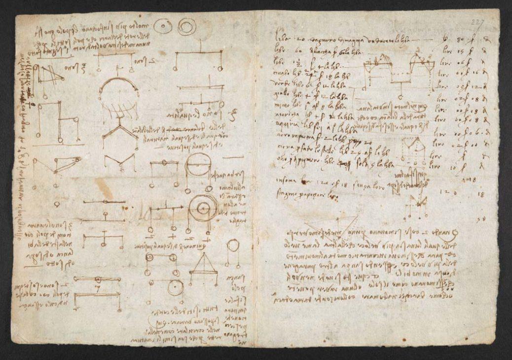 Кодекс Арундела