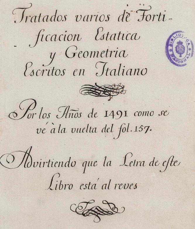 Codex Madrid II