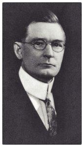 Уильям Ганн