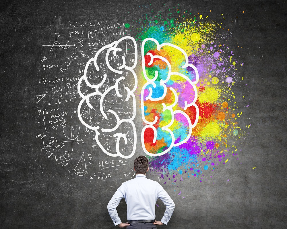 Суть мозга - настройка механизма эффективности
