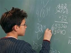 Пять минут компьютерной игры улучшают способности детей к математике
