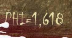 Формула золотого сечения