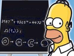 Уравнение Барта Симпсона