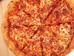 Математики изобрели новые способы нарезки пиццы