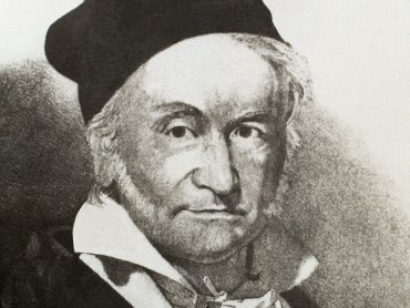 30 апреля 1777 года. Родился «король математиков» Карл Фридрих Гаусс