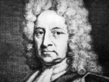 Эдмунд Галлей
