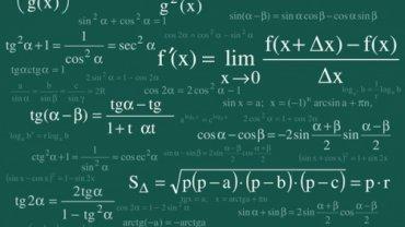 Математика популярности