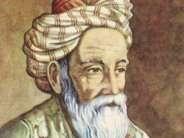18 мая 1048 года. Родился математик, астроном, философ и поэт Омар Хайям