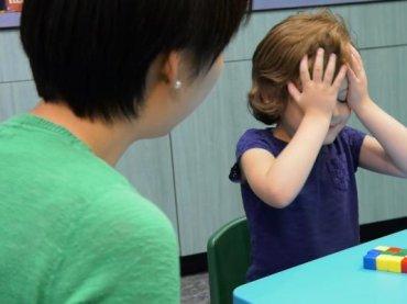 Простая игра улучшает способности детей к математике