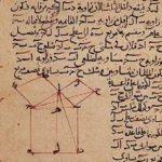 Арабское доказательство Теоремы Пифагора