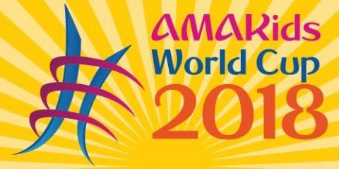 АМАKids World Cup 2018