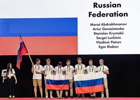 Выпускник челябинского лицея стал лучшим на международной олимпиаде по математике