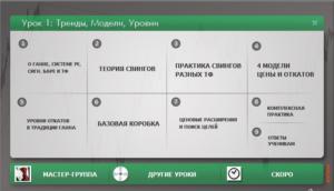 """Содержание """"Полный курс по ганну (А. Саливон)"""""""