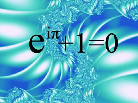 Красота формул
