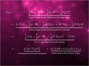 математика и развитие науки